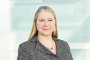 """Patricia Lück, Diplom-Psychologin und Expertin für gesunde Arbeit beim AOK-Bundesverband, betont: """"BGF-Maßnahmen sind dazu da, einen wertschätzenden und unterstützenden Umgang miteinander zu etablieren."""""""