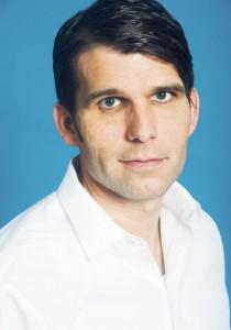 """Dirk Kemmerer: """"Daten zielgerichtet und verantwortungsvoll einzusetzen, ist heute von immenser Bedeutung."""""""