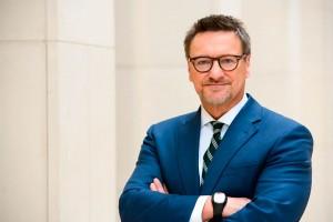 """""""Wir bieten eine sichere Lösung"""", so Volker Pruschke, Partner bei Auckland Partners im Gespräch mit der TREND-REPORT-Redaktion."""