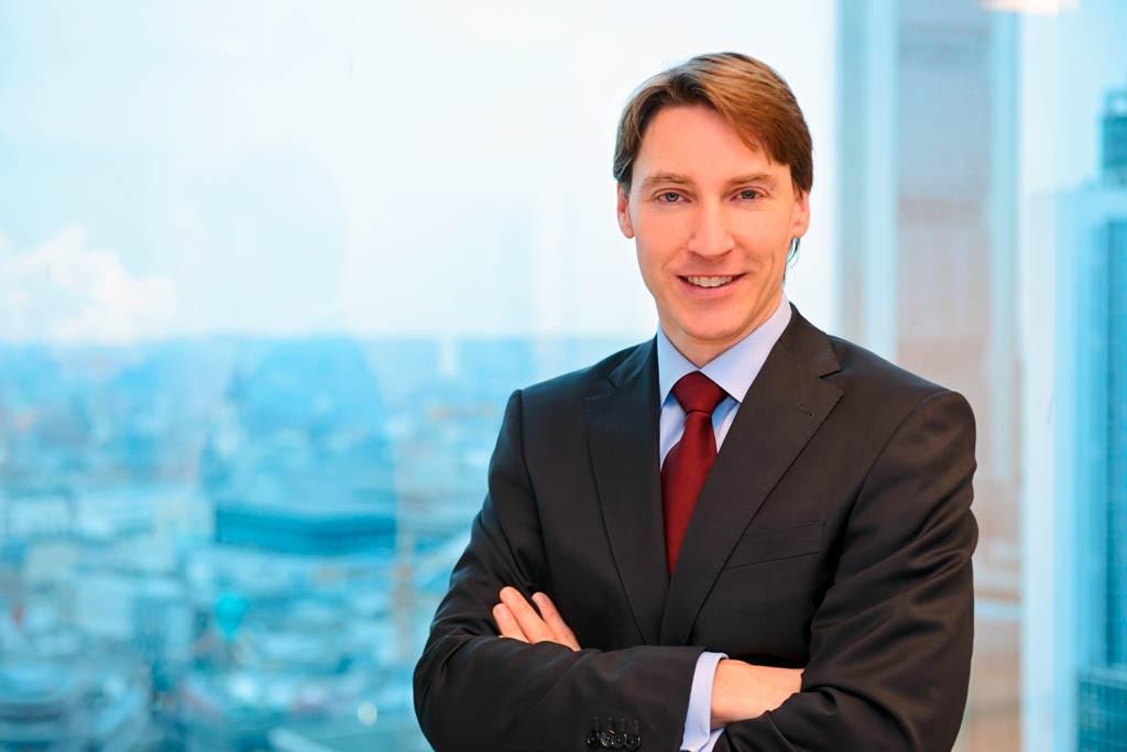 """""""Der Chief Digital Officer ist auch ein Kommunikationsmittler"""", so Jan Stenger, Partner bei Auckland Partners."""