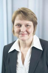"""Dr. Claudia Olejniczak: """"Der Erfolg von betrieblichen Gesundheitsmaßnahmen sollte sich selbstverständlich in einer Reduzierung der psychischen Belastungen zeigen."""""""
