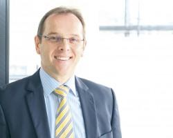 Die TREND-REPORT-Redaktion im Dialog mit Volker Weimer über das Thema FinTech und über neue Chancen für Banken und Finanzinstitute.