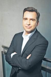 """""""Unser Ziel ist es, im Jahr 2017 konsequent den Börsengang vorzubereiten"""", so Falk Raudies."""