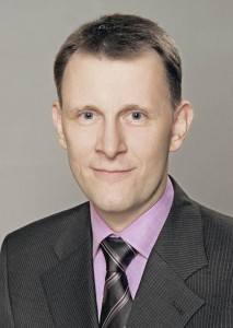 """Rüdiger Dorawa, CEO Intetics GmbH: """"Wir spüren eine sehr starke Nachfrage vor allem an unseren Standorten in Europa."""""""