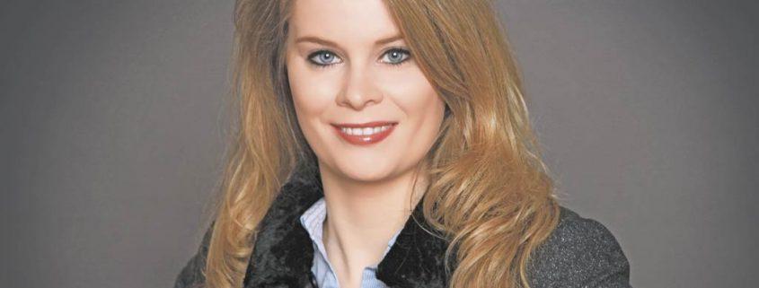Anja Haverkamp, Leiterin Franchise bei Nordsee, sucht Partner, die eine unternehmerische Denke und Begeisterung für Fisch sowie Gastlichkeit mitbringen.