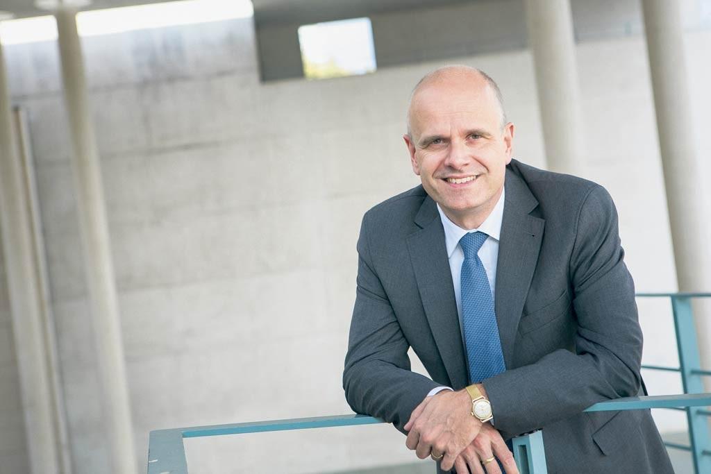 """""""Das erforderliche Know-how erhält der Franchisenehmer vom Systemgeber"""", so Felix Peckert vom Bonner forum franchise und systeme."""