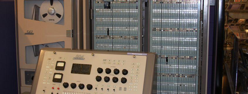 Pargon, Mainframe Computer; flickr.com; Veröffentlicht unter: https://creativecommons.org/licenses/by/2.0/