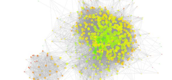 """Twitter Follows Interconnectedness"" (CC BY 2.0) by  sjcockell"