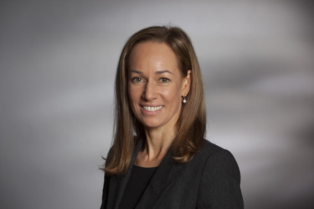 Christiane Leonhardt, SLS PLUS GmbH