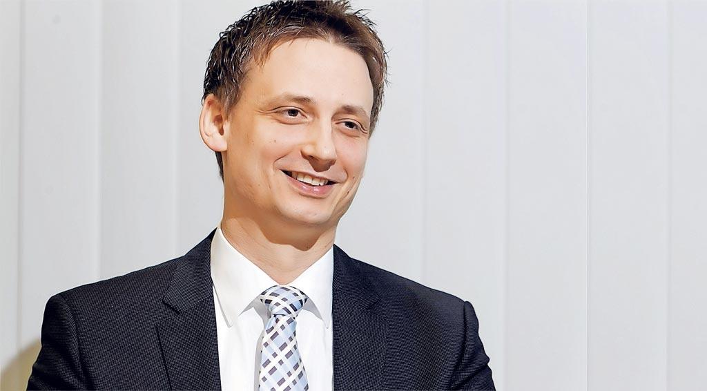 """""""Ohne eine geeignete Netzinfrastruktur können Sensoren und smarte Endgeräte im Wert von Millionen von Euro schnell nutzlos werden"""", mahnt Markus Hänsel."""
