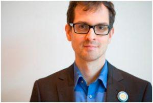 Simon Dittrich, Forum Nachhaltige Geldanlagen e.V.