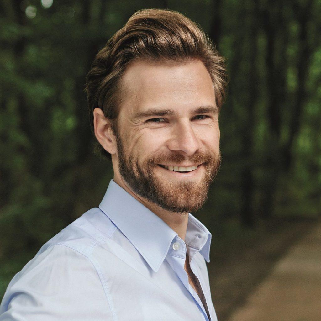 Geschäftsführer Dirk Fehse von der PaulCamper GmbH