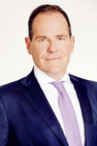 Frank Günther sieht großes Potenzial in der Schiffsfinanzierung über Kapitalmarktinstrumente.