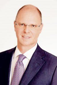 """""""Wir bringen institutionelle Investoren und Unternehmen zusammen"""", erklärt Wolf Waschkuhn."""