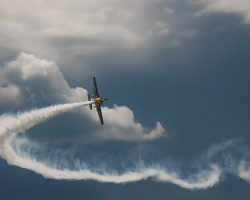 """Flugshow5.jpg"" (CC BY-ND 2.0) by  Roman Pfeiffer"