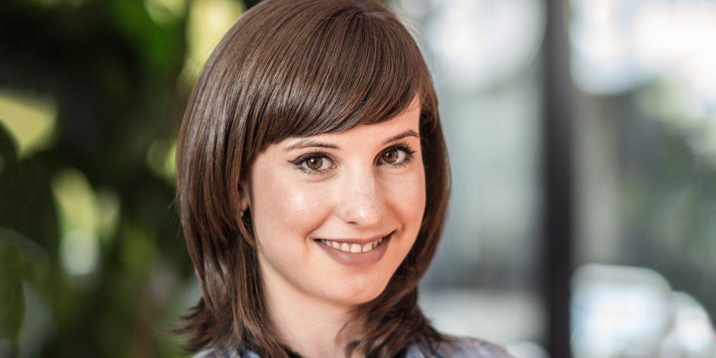 Franziska Fiedler, Referentin für Kurse und Semin are, LSoM