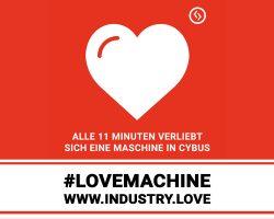 lovemachine-motiv