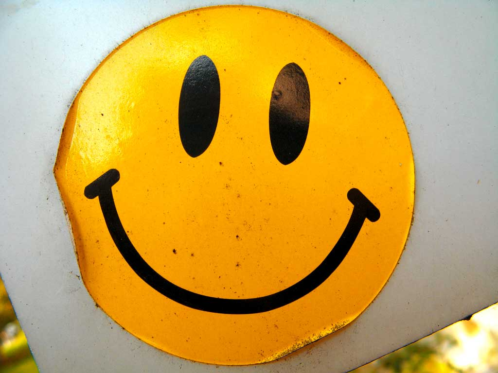 Martin Boose, http://www.freeimages.com/photo/smiley-1417822; veröffentlicht unter http://www.freeimages.com/license