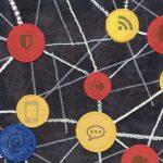 """""""Network""""(CC BY-SA 2.0)byBiker Jun"""