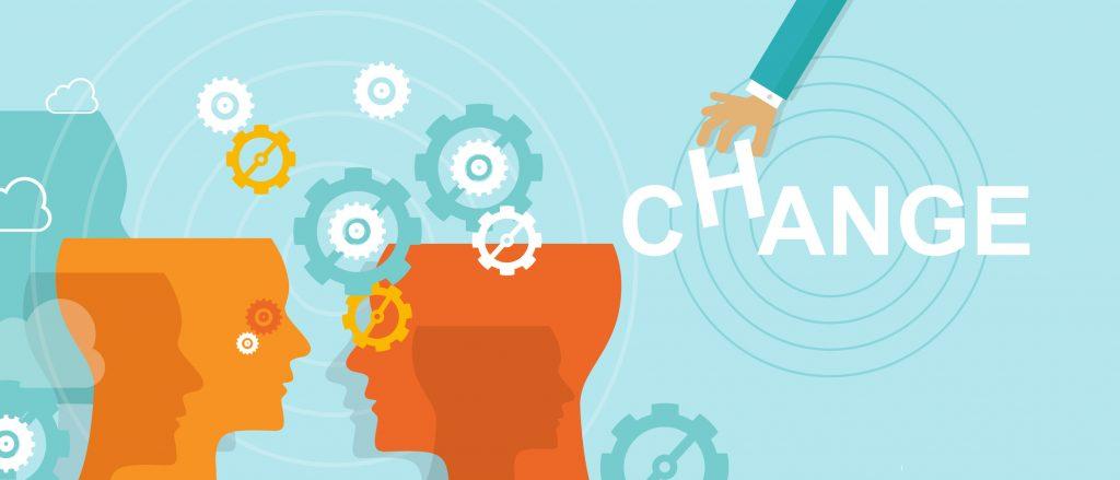 IT-Dienstleister spielen auch die Rolle des Moderators, der zwischen den unterschiedlichsten Bereichen eines Unternehmens vermittelt. Damit ist der cultural change endgültig auch bei ihnen angekommen.