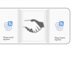 handshake-machine