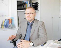 Prof. Dr. Welf Wawers, Hochschule Bonn-Rhein-Sieg