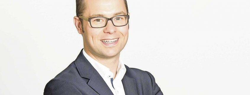 Die wachsende Bedeutung der Logistik- und Dienstleistungsprofis für den Handel erläutert Christoph Mangelmans.