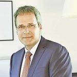 """""""Bei vielen Kunden sind wir direkt in die Service-Kette eingebunden,"""" erläutert Ulrich Nolte."""