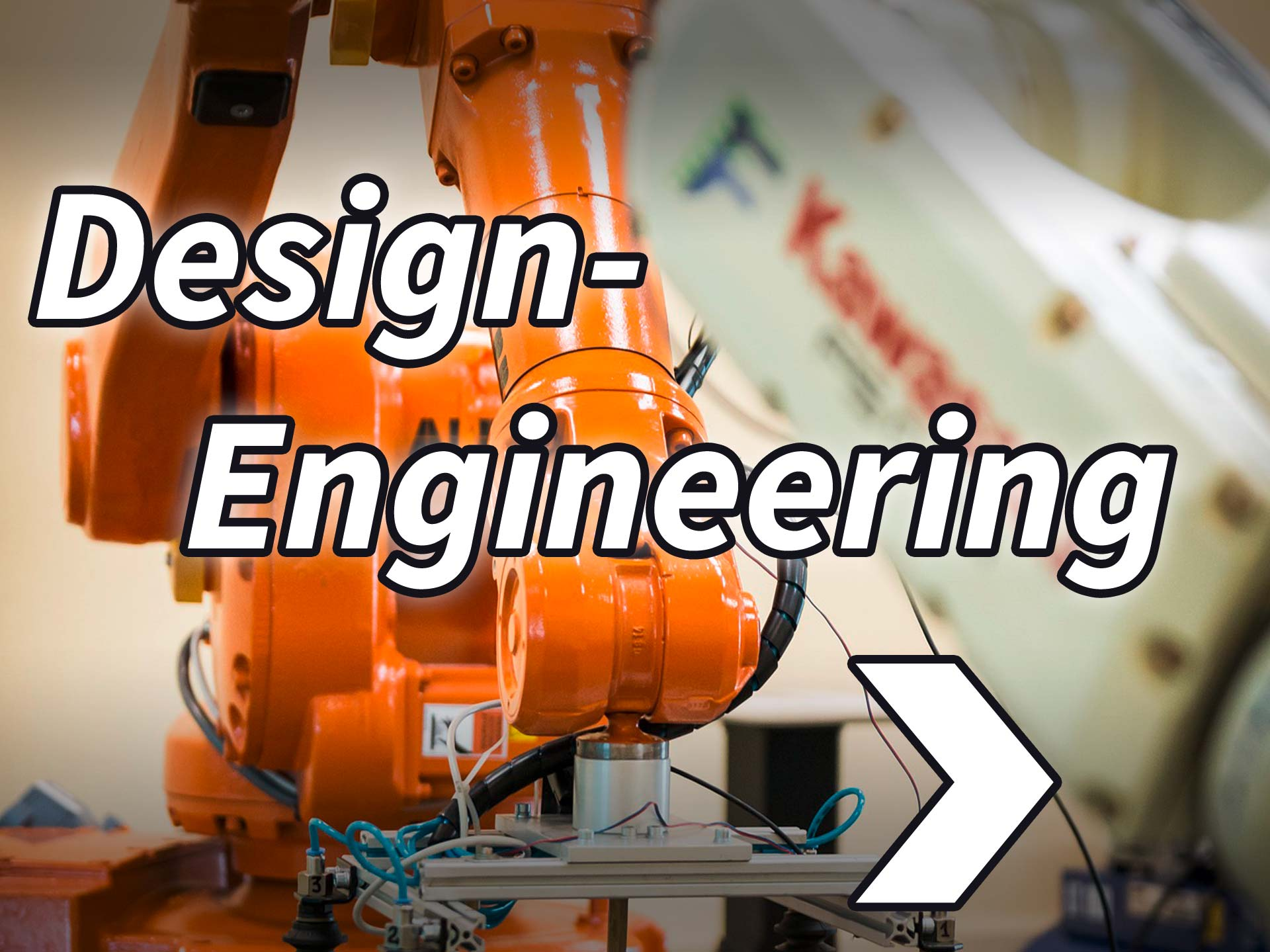 Alles über Design-Engineering