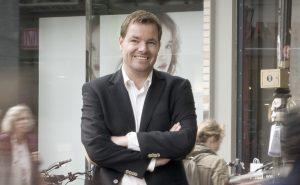 Dr. Willms Buhse, CEO, doubleYUU GmbH (Bildnachweis: doubleYUU)