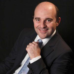 Christophe Martinoli ist Vice President für Continental Europe bei Wipro Limited. Bildquelle: Wipro