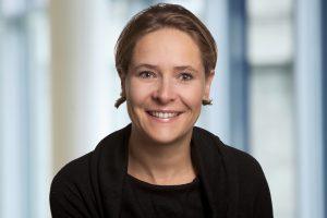 Prof. Dr.-Ing. Barbara Deml leitet das Institut für Arbeitswissenschaft und Betriebsorganisation am KIT