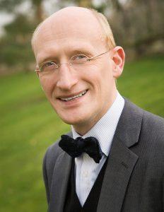 Prof. Dr. Uwe Kanning