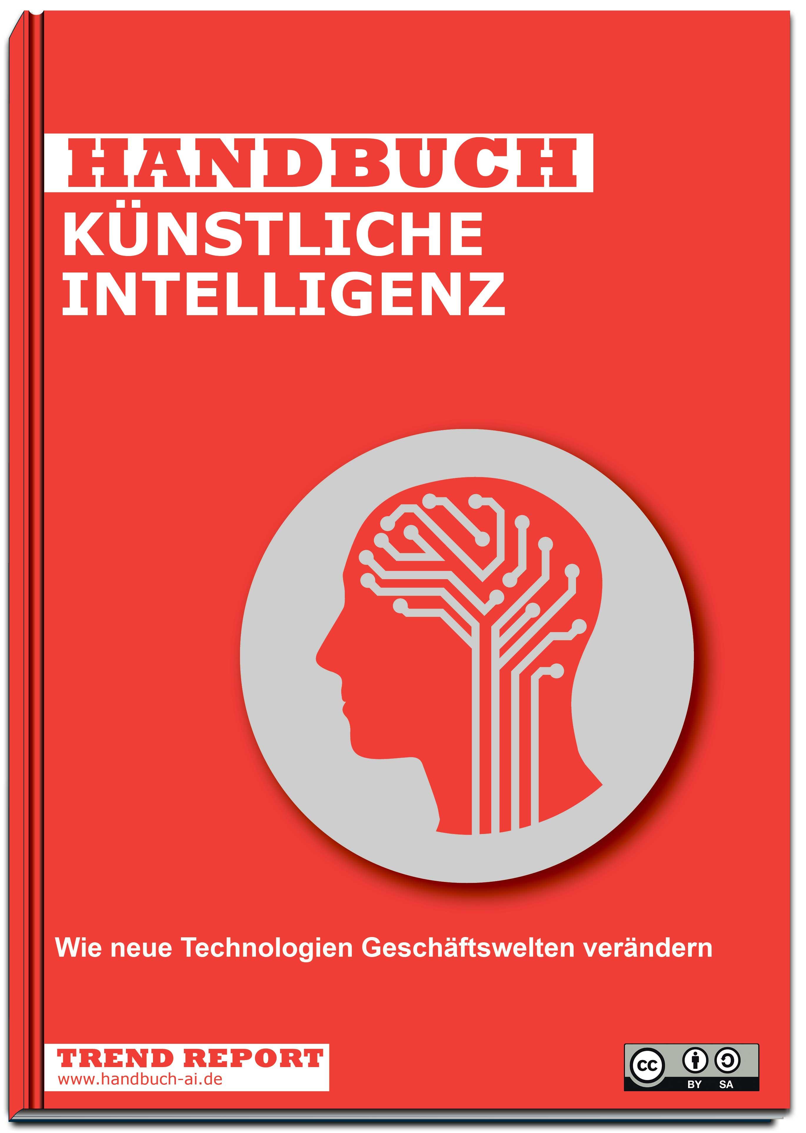 Cover Handbuch AI