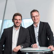 Dr. Stefan Wenzel (li.) und Dr. Armin Schulz beleuchten die Bedeutung neuer Konzepte ebenso wie einer stärkeren Einbindung der Kunden in F&E-Prozesse.