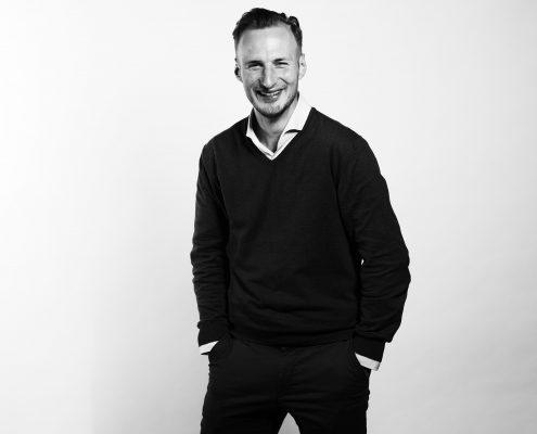 """""""HRlab deckt den gesamten Mitarbeiterzyklus von der Bewerbung bis zur Lohnabrechnung ab"""", berichtet Kay Ackermann."""