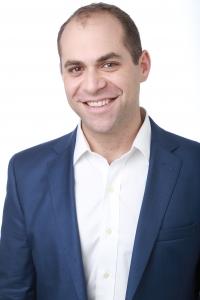Wael Elrifai ist VP, Digital Insights Solution Engineering bei Hitachi Vantara
