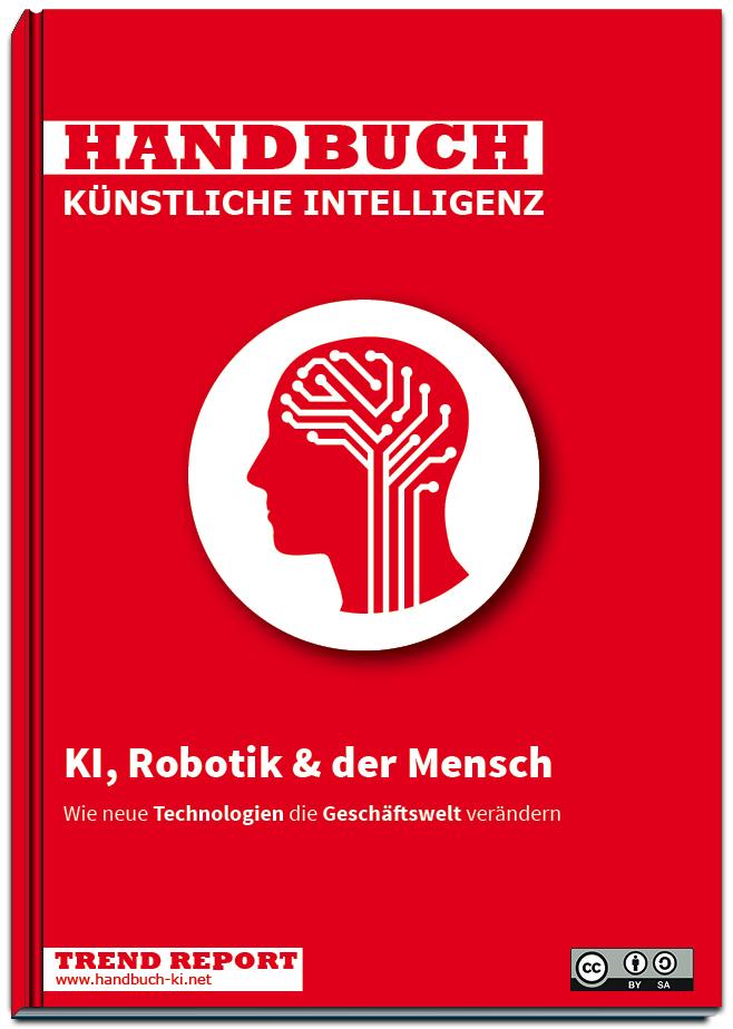 Cover Handbuch KI