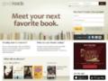 Goodreads – Freie Bücher