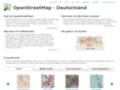 OpenStreet Map