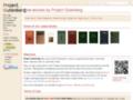 Das Gutenberg Projekt